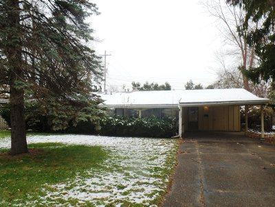 Flint Single Family Home For Sale: 1906 Penbrook Lane