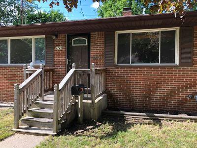Flint Single Family Home For Sale: 2721 Alpha Way