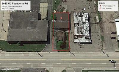 Flint Single Family Home For Sale: 3047 W Pasadena Road