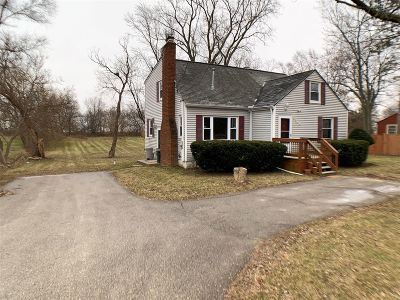 Flint Single Family Home For Sale: 3365 Swartz Street