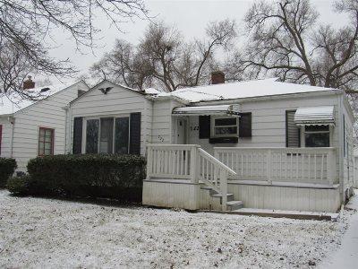 Flint Single Family Home For Sale: 722 Hubbard Avenue