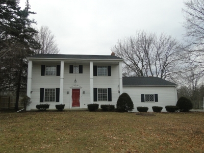 Flushing Single Family Home Active - In Negotiation: 3305 Wood Valley Drive