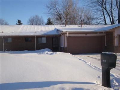 Rental Rented: 50753 Bower Crt