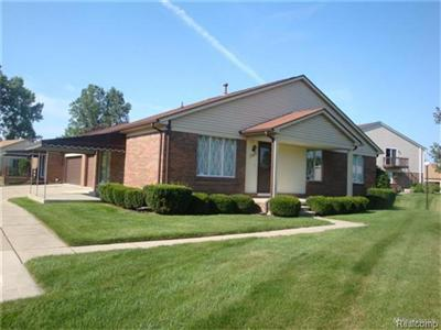 Single Family Home Sold: 31853 Breezeway