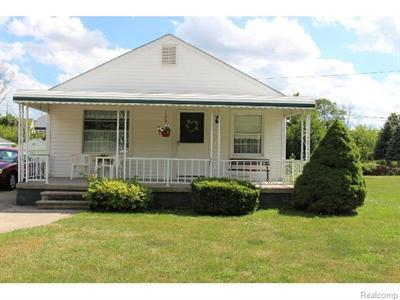 Single Family Home Sold: 22695 Bernard