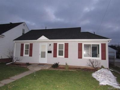 Single Family Home Sold: 6589 Ziegler