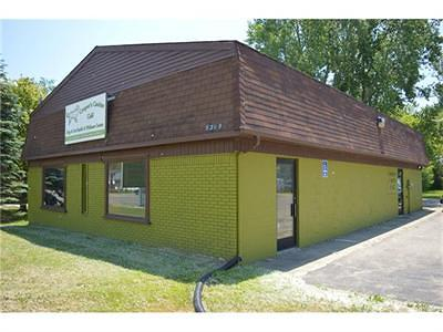 Commercial For Sale: 5309 Pte Tremble