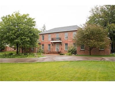 Flint Single Family Home For Sale: 1210 Springborrow