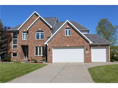 Clayton Single Family Home For Sale: 7086 Crosswinds