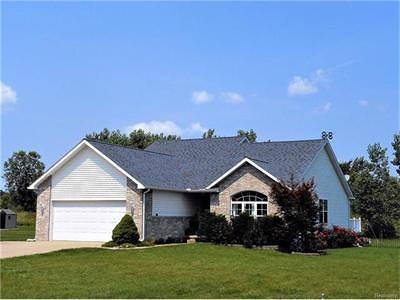 Clayton Single Family Home For Sale: 7112 Saratoga