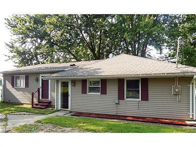 Flushing Single Family Home For Sale: 3135 Wilber
