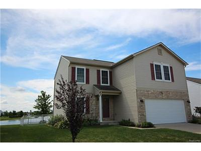 Clayton Single Family Home For Sale: 3244 Pine Run