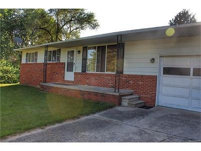 Flushing Single Family Home For Sale: 5203 North Elms