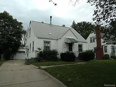 Flint Single Family Home For Sale: 523 Leta