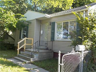 Flint Single Family Home For Sale: 4117 Pengelly