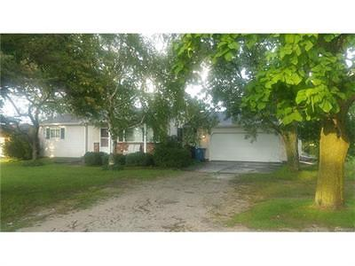 Clayton Single Family Home For Sale: 3047 Morrish