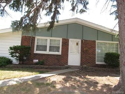 Single Family Home Sold: 20731 Mary