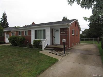 Single Family Home Sold: 8541 Monroe