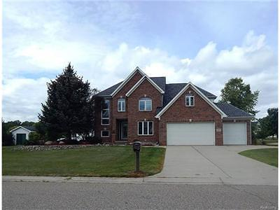 Clayton Single Family Home For Sale: 7086 Cross Winds