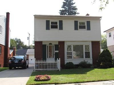 Single Family Home Sold: 7857 Campbell