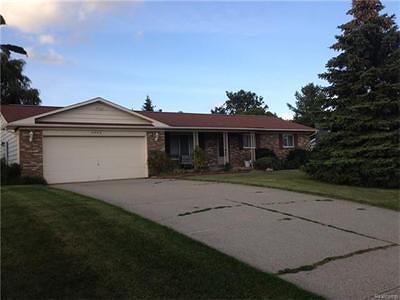 Flint Single Family Home For Sale: 3055 Old Farm