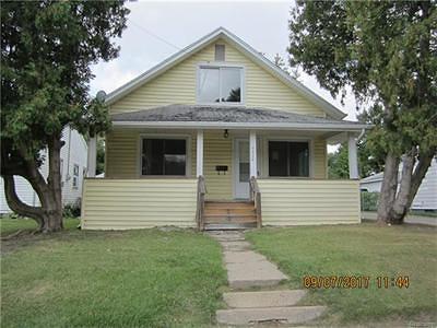 Flint Single Family Home For Sale: 2026 Seymour