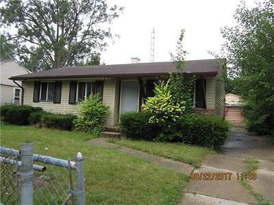 Flint Single Family Home For Sale: 6301 Bell Tree