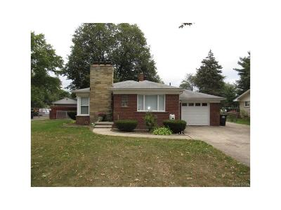 Single Family Home Sold: 9039 Mortenview