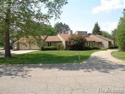 Flushing Single Family Home For Sale: 3113 Beech Tree