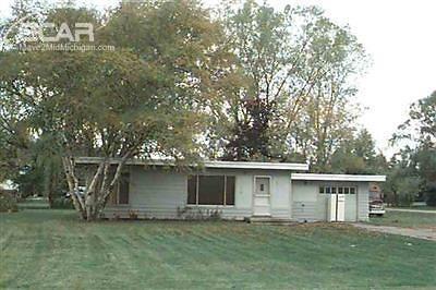 Mt. Morris Single Family Home For Sale: 6417 Detroit Street