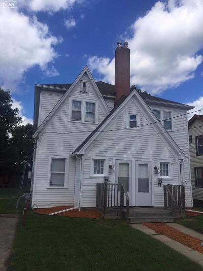 Mt. Morris Single Family Home For Sale: 715 North Street