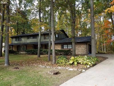 Flint Single Family Home For Sale: 6196 Sierra Pass