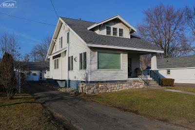 Montrose Single Family Home For Sale: 159 E State Street