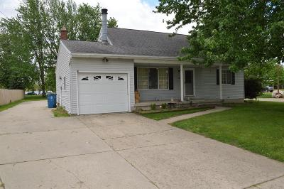 Montrose Single Family Home For Sale: 128 Feher Drive