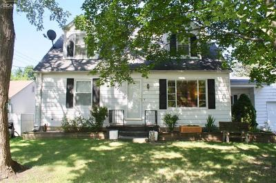 Flint Single Family Home For Sale: 3087 Lanning Drive