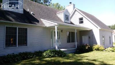 Flushing Single Family Home For Sale: 5331 W Pasadena Avenue