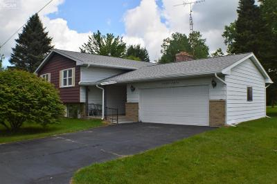 Montrose Single Family Home For Sale: 10056 Sheridan Road