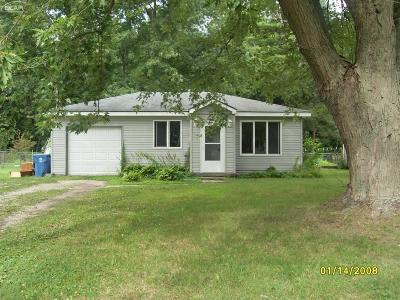 Montrose Single Family Home For Sale: 206 Robinhood Drive