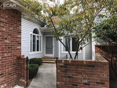 Flushing Single Family Home For Sale: 6292 Squire Lake Drive #143