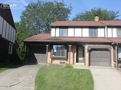 Flint Single Family Home For Sale: 3706 Greenbrook Lane