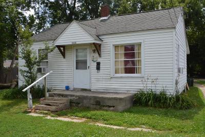 Flint Single Family Home For Sale: 3138 Leith Street