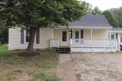Montrose Single Family Home For Sale: 269 East State Street