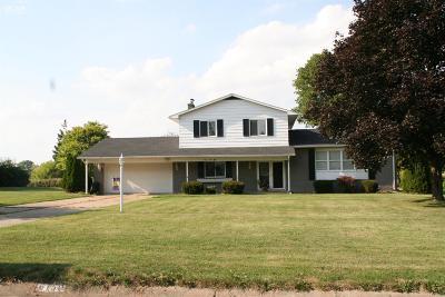 Flint Single Family Home For Sale: 6150 Trenton Drive