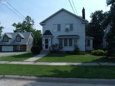 Flint Multi Family Home For Sale: 4309 Milton Drive