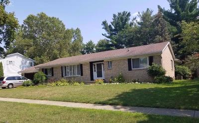 Flushing Single Family Home For Sale: 538 Cherrywood Drive
