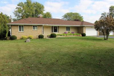 Flint Single Family Home For Sale: 3021 Keith Drive