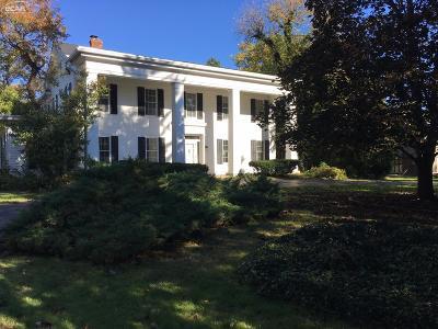 Flint Single Family Home For Sale: 3018 Parkside Drive