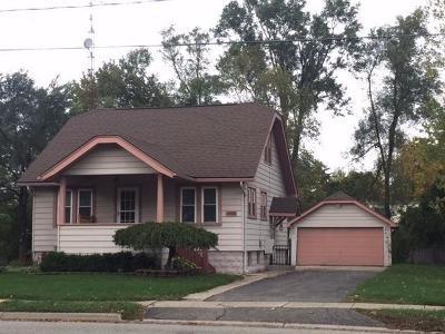 Flushing Single Family Home For Sale: 1115 East Main Street