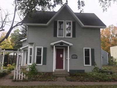 Flushing Single Family Home For Sale: 303 Elm Street