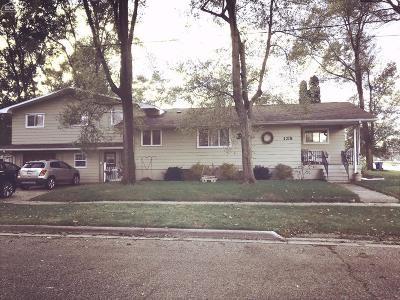 Montrose Single Family Home For Sale: 138 Washington Street